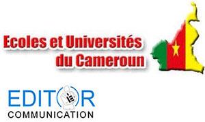 Ecoles et Universités du Cameroun