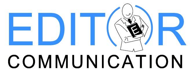 Editor Com logo