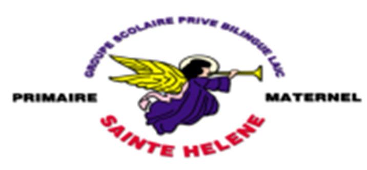 St Hélène logo