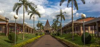 Université Catholique d'Afrique Centrale (UCAC)