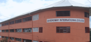 Queensway International College